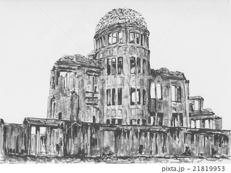 原爆ドームの画像 p1_23
