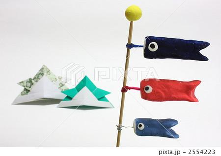 クリスマス 折り紙 折り紙 こいのぼり : pixta.jp