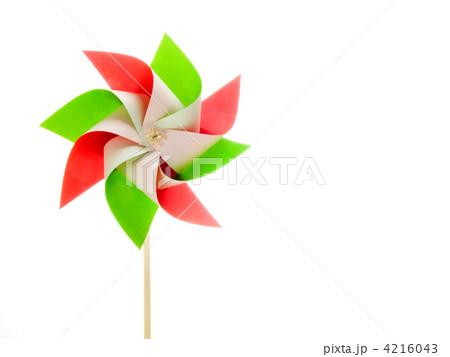 簡単 折り紙 折り紙 かざぐるま : pixta.jp