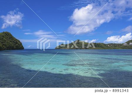 アラカベサン島の写真素材 - PIX...