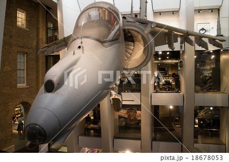 大英帝国戦争博物館の写真素材 -...