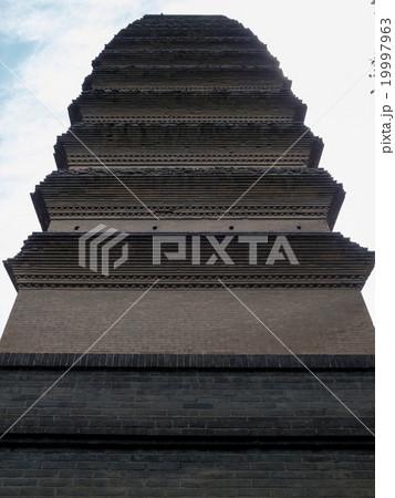大薦福寺の写真素材 - PIXTA