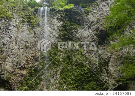 壇鏡の滝の写真素材 - PIXTA