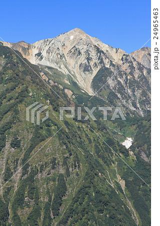 山 風景 峻嶮 空の写真素材 - PI...