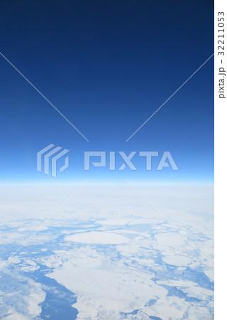 カラ海 北極海 北極圏 海の写真...
