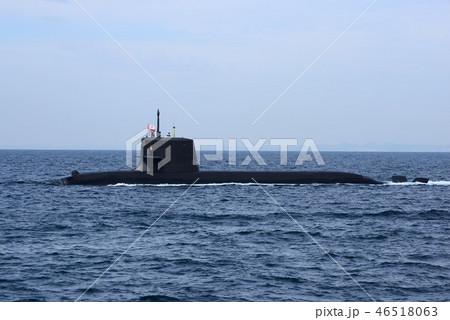 潜水艦 x舵