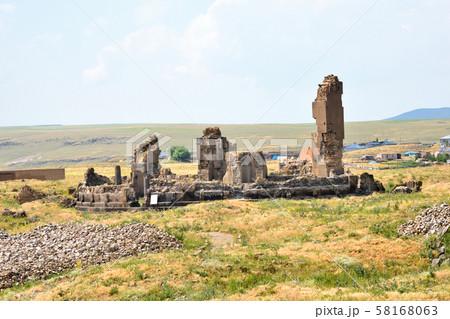 バグラトゥニ朝アルメニアの写真素材 - PIXTA