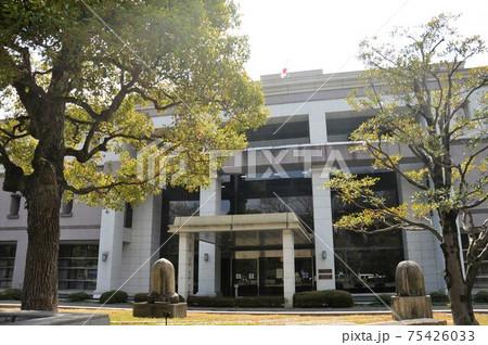 京都地方裁判所の写真素材 - PIXTA